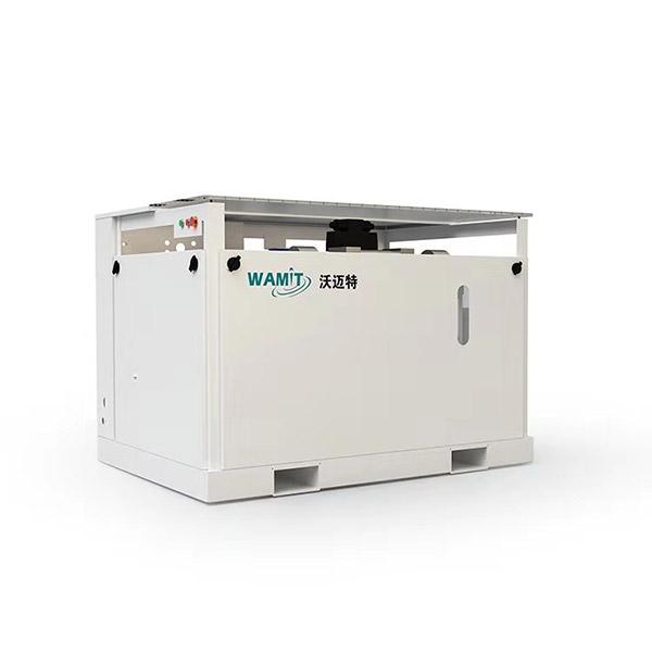 小型超高压灭菌制造商 沃迈数控 微型超高压灭菌报价