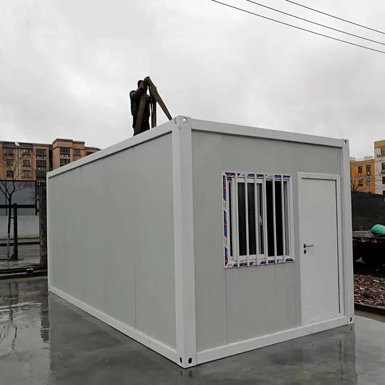天水专业打包箱活动房租赁
