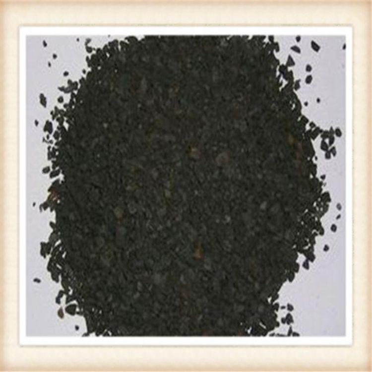 海绵铁滤料代理 锅炉除氧剂定制 海绵铁滤料致电询价