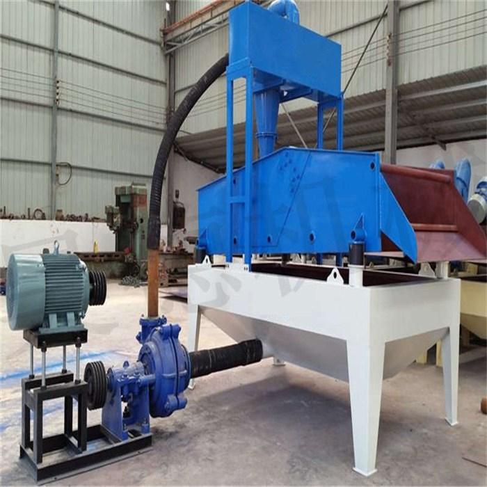 昊德 环保设备价位优惠 细沙回收机环保设备