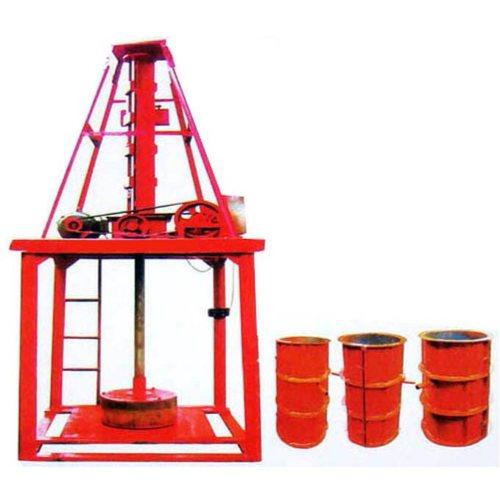 立式混凝土制品机械品牌 全汇 立式混凝土制品机械图片