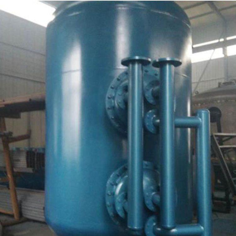 旭辉 卧式浮动盘管换热器品牌厂商 卧式浮动盘管换热器供应商