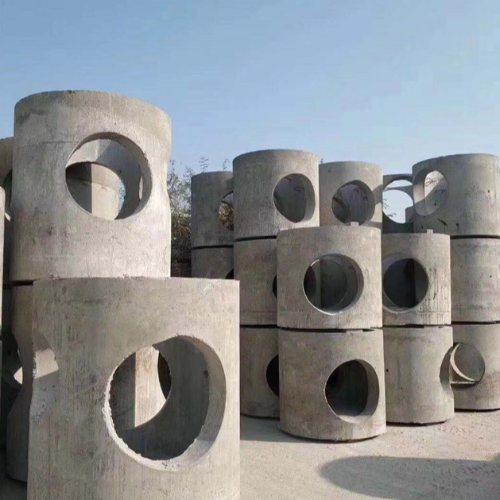广州海珠混凝土检查井厂家 广州番禺混凝土检查井 联基