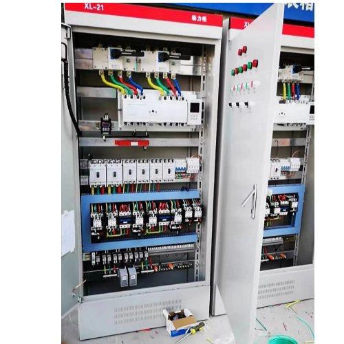 交流配电柜直供 防爆配电柜出售 千亚电气 室外配电柜供应