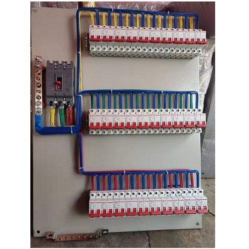 如何双电源供应 消防双电源怎么修 千亚 工地双电源怎么开