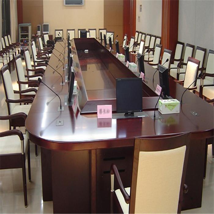 志欧 销售智能升降会议桌批发 智能升降会议桌批发