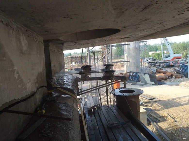 湛江钢筋混凝土拆除公司 高效率