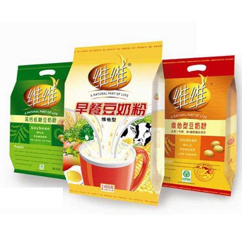 同舟包装 姜片包装袋加工印刷 奶粉包装袋设计制作