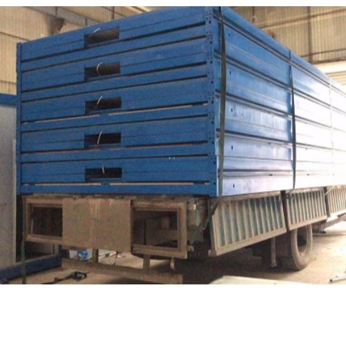 活动集装箱房订做 40尺尺寸集装箱房规格 紫兴活动房