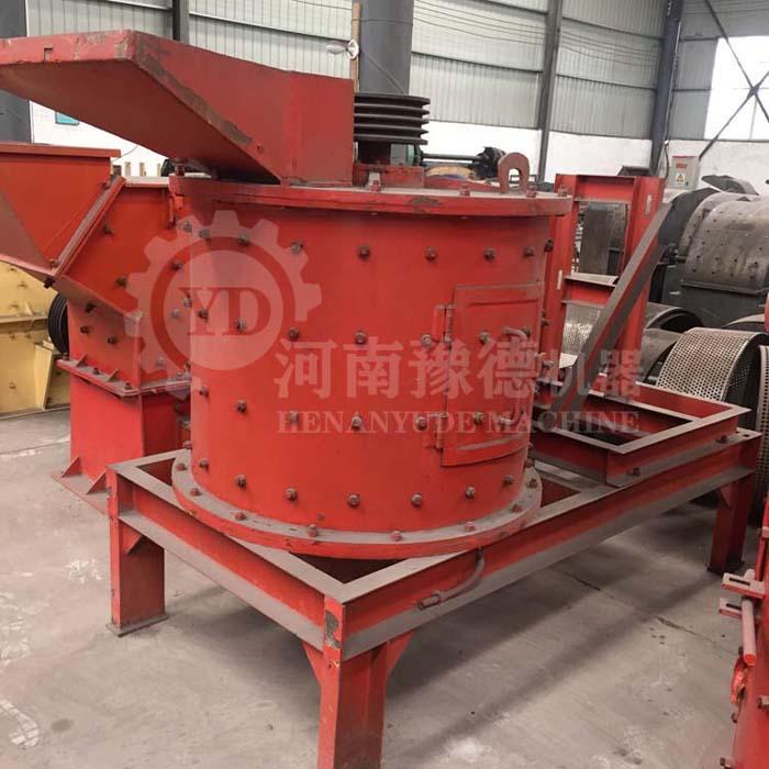 制砂机 河卵石制砂机生产线 制砂机生产厂家 河南豫德