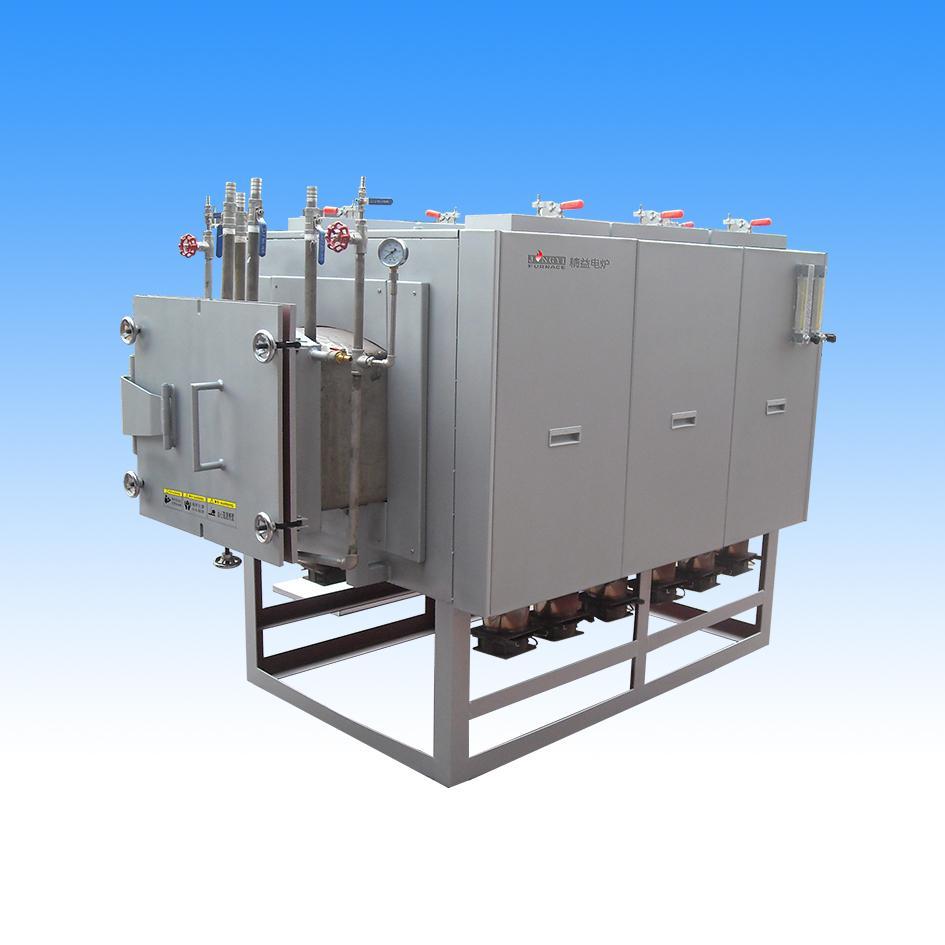 箱式气氛保护炉型号-价格-参数