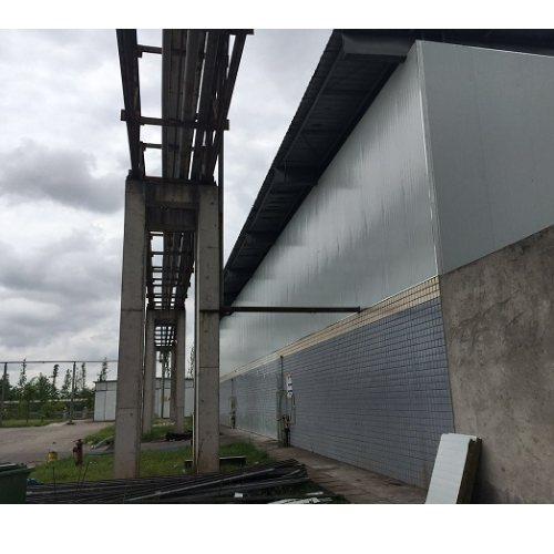 广安市活动板房定做 东茂钢结构 九龙坡区钢结构活动板房设计