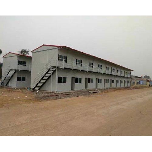 彩钢活动板房设计 东茂钢结构 九龙坡区彩钢活动板房工程