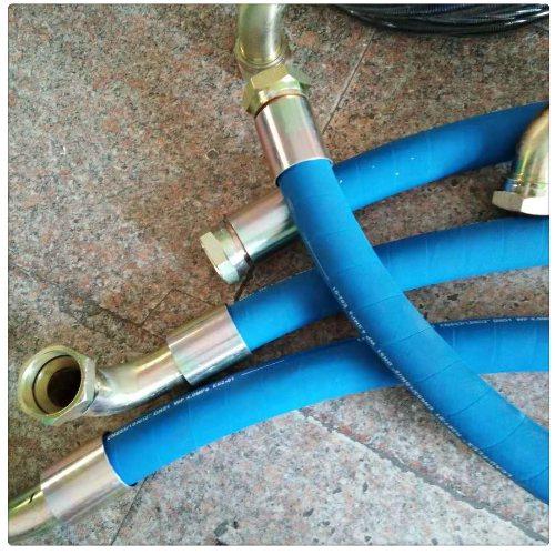 专业高压钻探胶管 衡水宇星 耐用高压钻探胶管