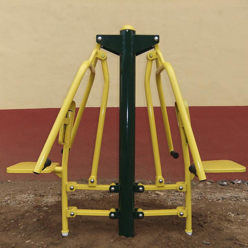 北京塑木健身路径电话 腰背按摩器 制造工艺优