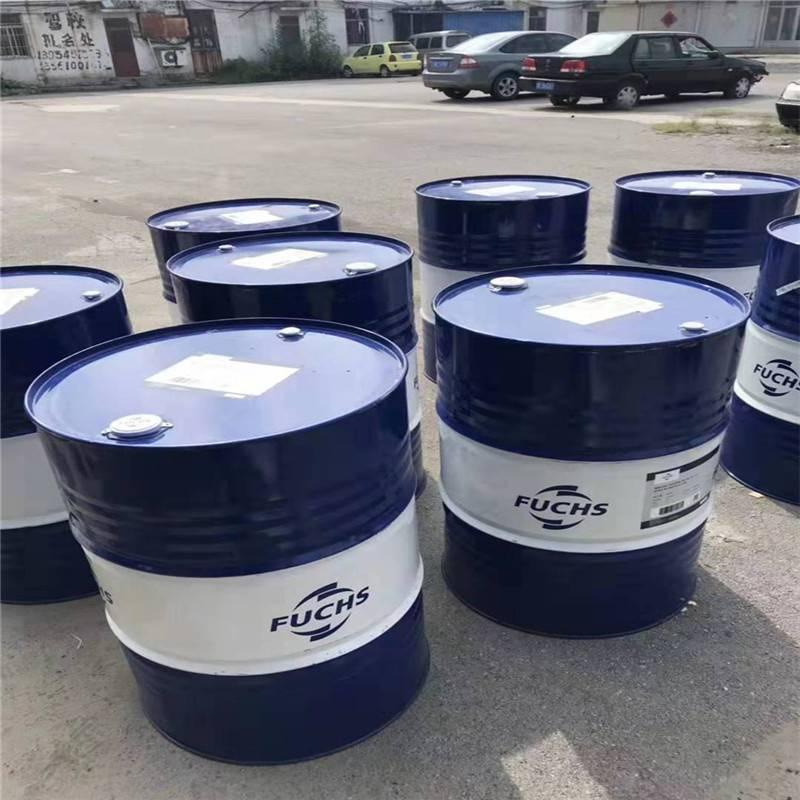 促销福斯680蜗轮蜗杆油福斯WORM220蜗杆油福斯工业润滑油