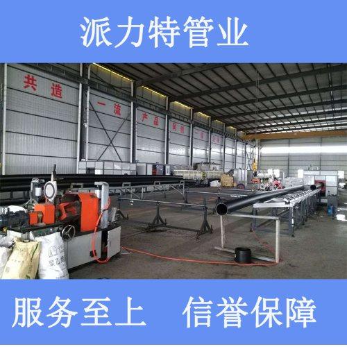 钢带管信誉保障 生产销售钢带管 派力特