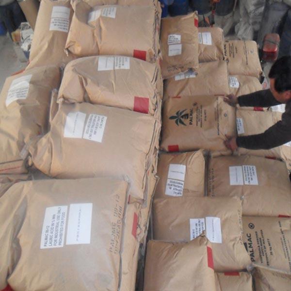 椰树 丰益 低价直销月桂酸月桂酸大量供应山东