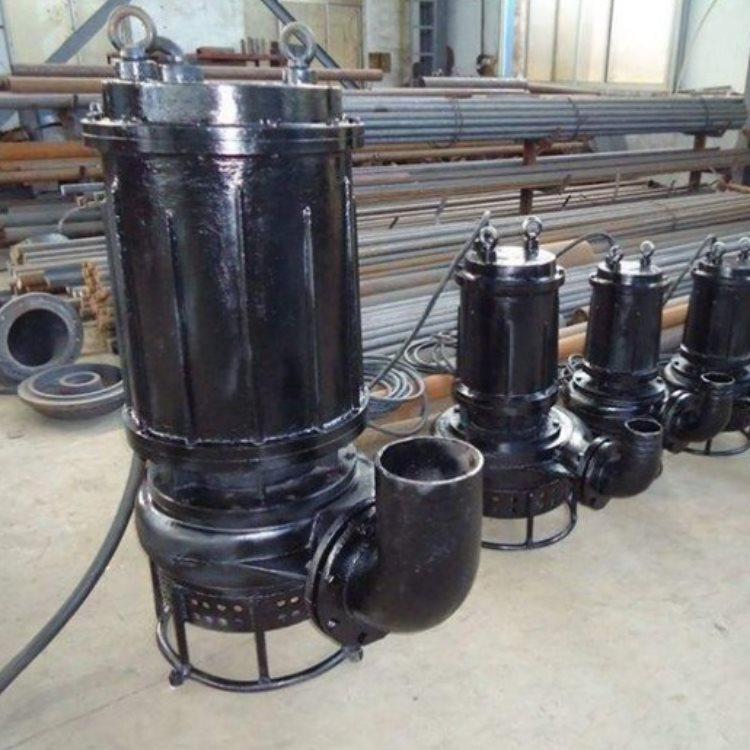 环保渣浆泵配件 耐磨渣浆泵配件 千弘泵业