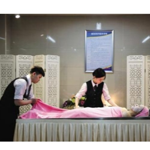 武昌殡葬一条龙中心 长乐圆满 武汉殡葬一条龙中心