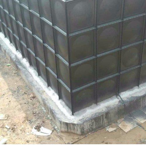 66吨bdf水箱供应商 100吨bdf水箱公司 大丰规格全