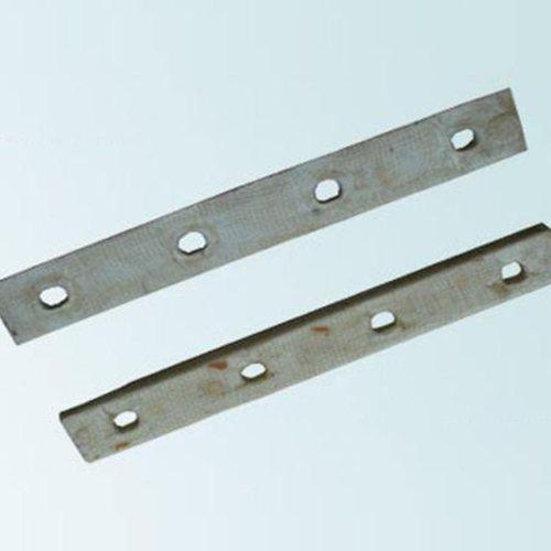 接头钢轨连接板规格 正丰铁路配件 铁路专用钢轨连接板现货批发