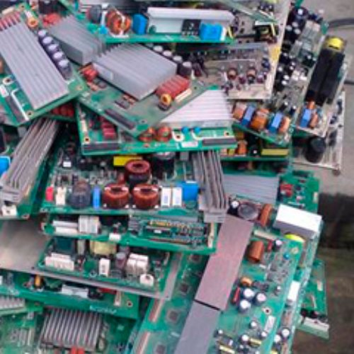 线路板回收厂 电池线路板回收 亮丰再生资源回收
