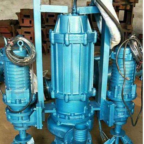 千弘泵业 高效耐磨抽泥浆专用泵选型 抽泥浆专用泵