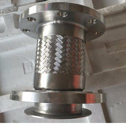弹性金属钢丝软管多钱 鑫驰生产线 抗震金属钢丝软管规格