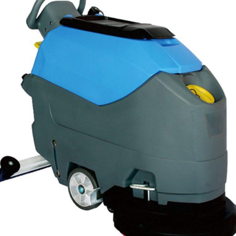 驾驶式洗地机种类 驾驶式洗地机公司 茂全 工业洗地机厂商
