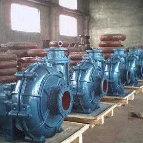 达利克泵业 液下潜渣泵供应 液下潜渣泵 压滤机专用潜渣泵
