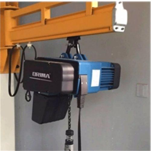 墙壁式悬臂吊报价 鲁新 kbk柱式悬臂吊悬臂吊优质厂家