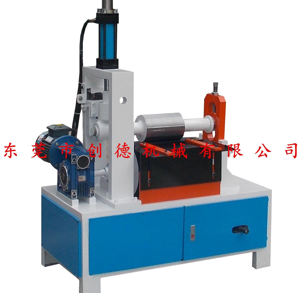 长圣液压自动卷圆机 二辊自动滚圆机 多功能卷圆机厂家