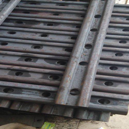 30kg道夹板 铁路专用道夹板长期批发 山桥工务器材