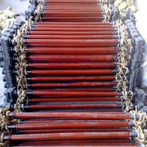 塔吊轨道拉杆长期生产 15kg轨道拉杆现货销售 山桥工务器材