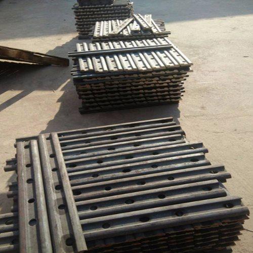 鱼尾板大量生产 50kg鱼尾板现货销售 山桥工务器材