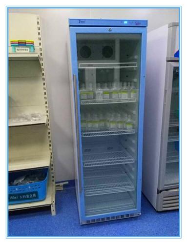 医用双门冷藏冷冻冰箱
