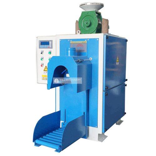 麦杰机械 粉剂阀口包装机厂 半自动阀口包装机原理