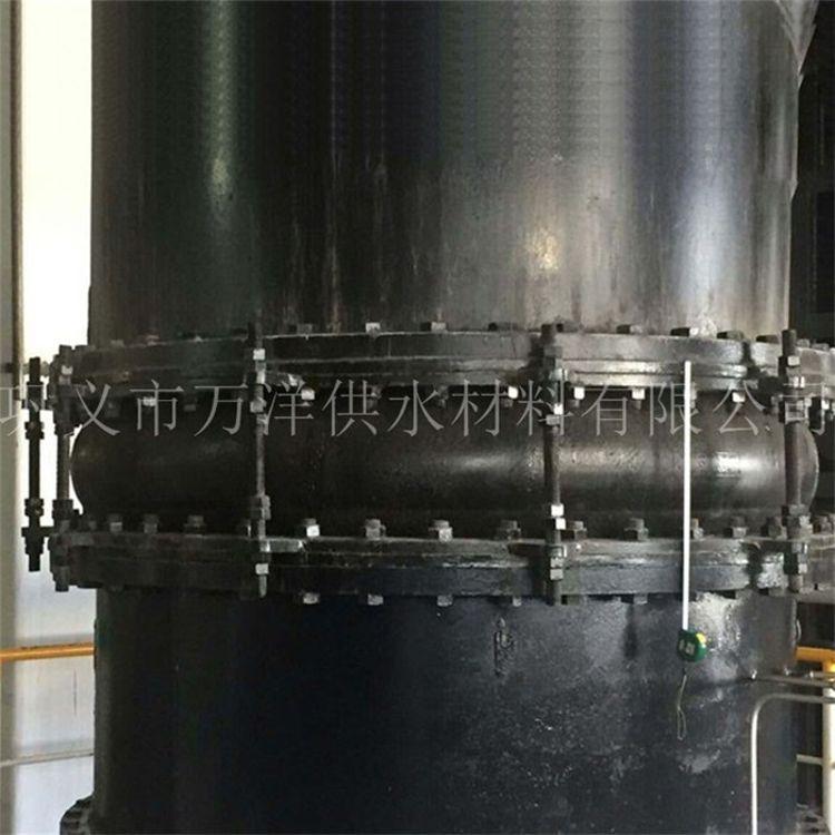 橡胶接头 可曲挠橡胶接头厂家 变径橡胶接头 万洋