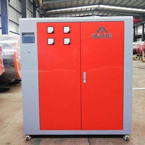 纳米模块电热水锅炉温室供暖加温设备热风炉