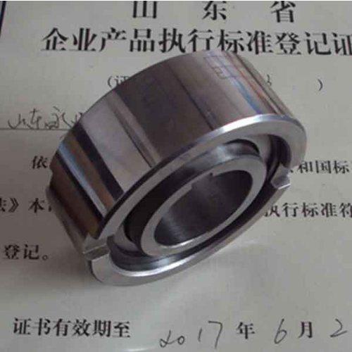踏板车CKC型超越离合器供应商 永进离合器
