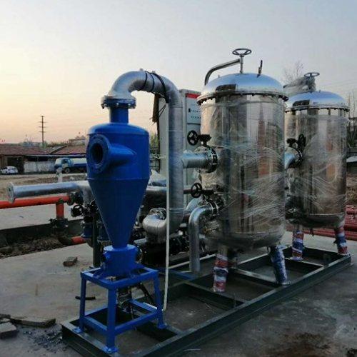 润众环保 尾水回灌设备生产厂家 回灌设备多少钱