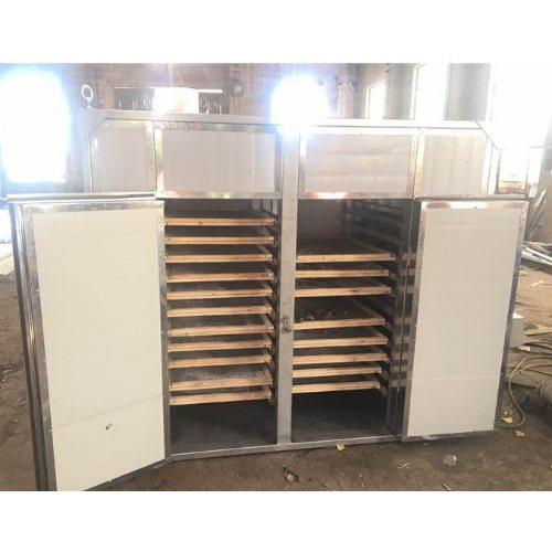 鼎诺机械 箱式中草药烘干房 无硫工艺中草药烘干房机械