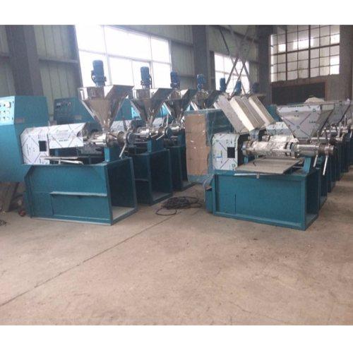 新型棉籽榨油机推荐品牌 车载棉籽榨油机制造公司 鼎诺机械