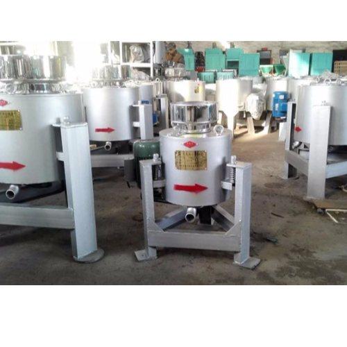 全自动滤油机产量 螺旋滤油机全套价位 鼎诺机械