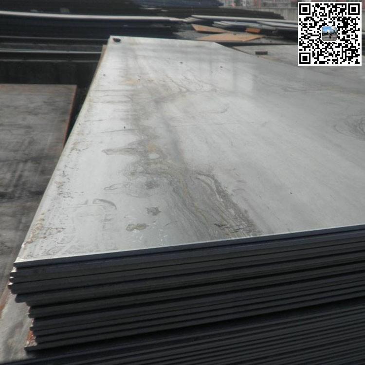 25锰合金板生产 卓纳钢铁 40mn合金板切割 45锰合金板切割