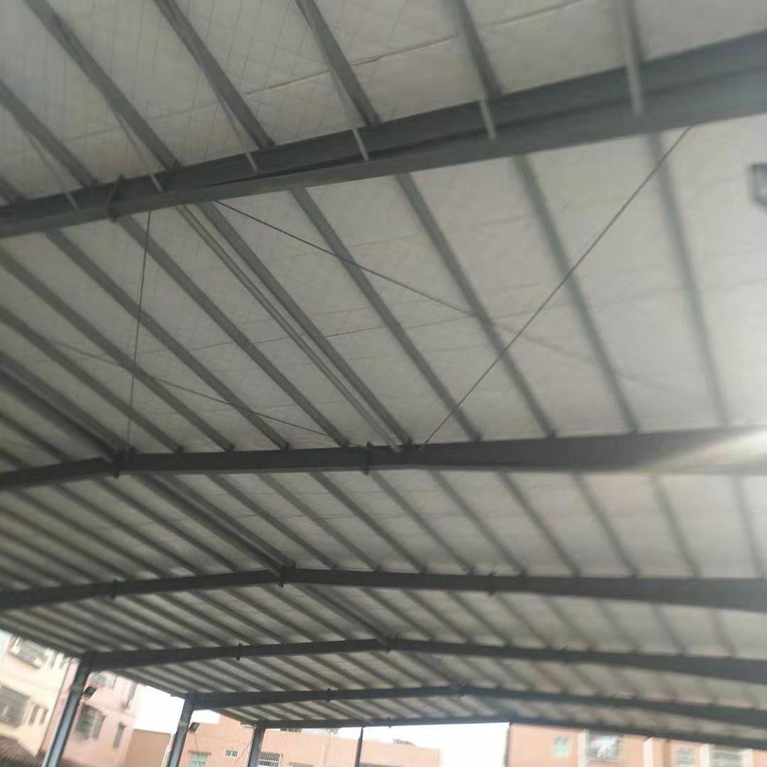 钢结构阁楼-钢结构隔层-隔层钢结构-钢结构平台