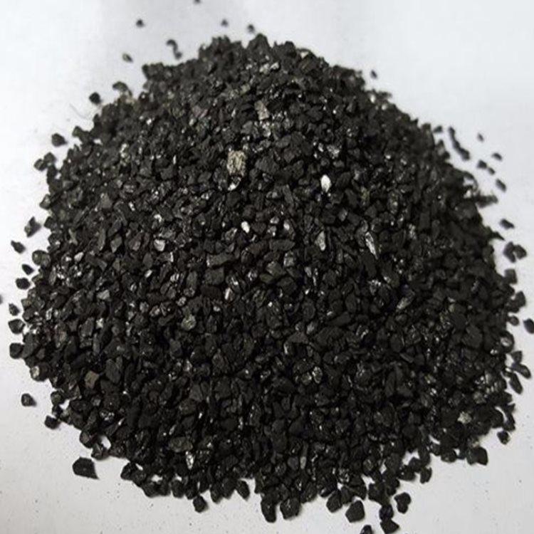 无烟煤滤料 饮用水 工业用水 工业废水无烟煤过滤