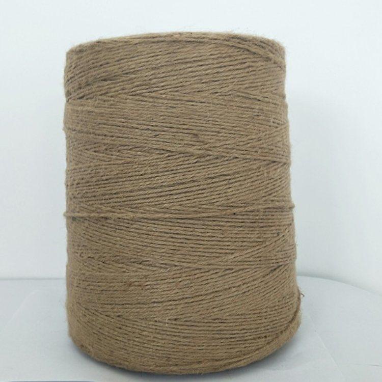 拔河麻绳制作 手工辅料麻绳用途 多规格麻绳生产商 瑞祥