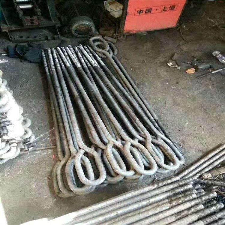 陕西地脚栓 地脚栓企业 上海地脚栓加工厂 LH/联和